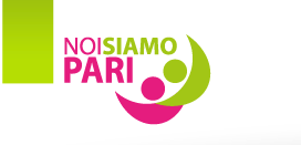 Noisiamopari.it - Logo
